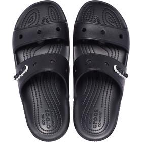 Crocs Classic Sandals, black